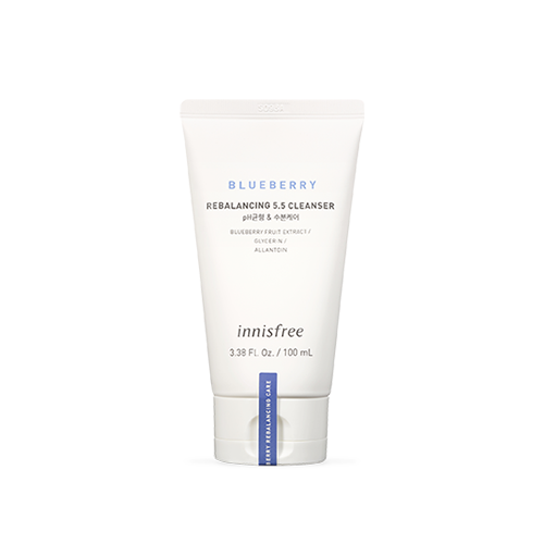 innisfree blueberry